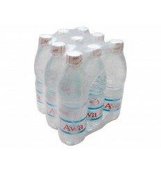 AWA Eau minérale Naturelle 25 cl - Pack de 9 bouteilles